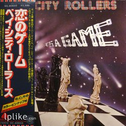 Виниловая пластинка Bay City Rollers - It's A Game
