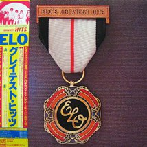 Виниловая пластинка Electric Light Orchestra - ELO's Greatest Hits