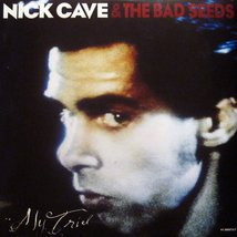 Виниловая пластинка Nick Cave & The Bad Seeds - Your Funeral ... My Trial